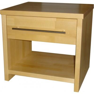 noční stolek se zásuvkou 507