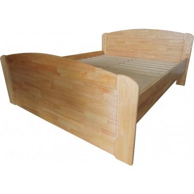 zvýšená postel Aneta