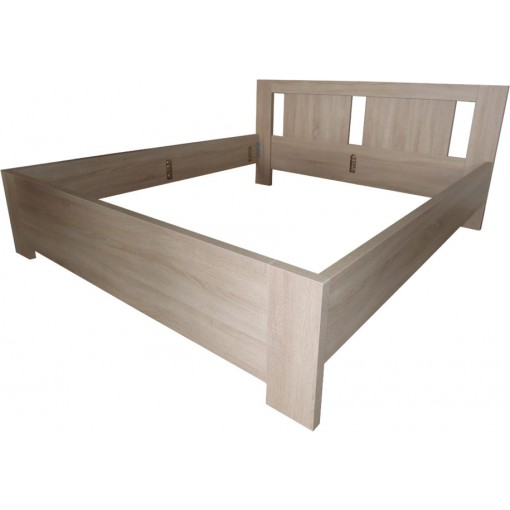 Manželská postel Otakar