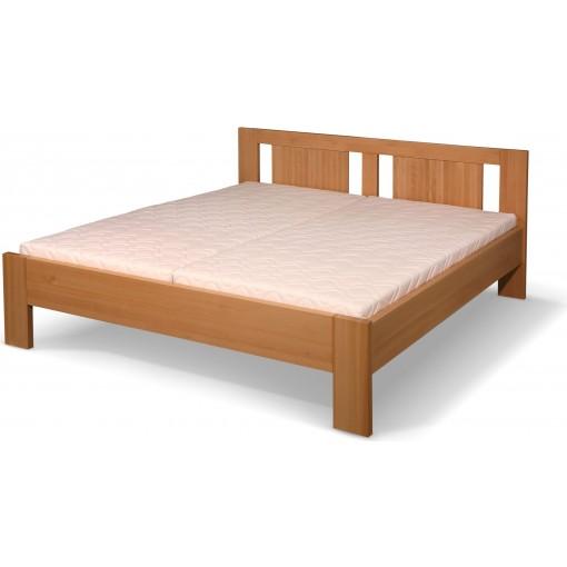 Manželská postel Korra