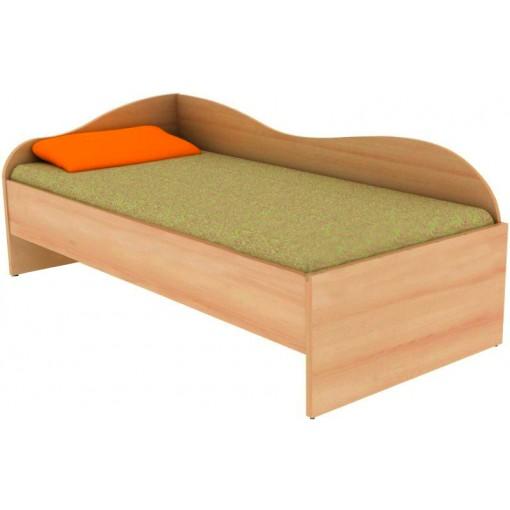 postel rohová z lamina