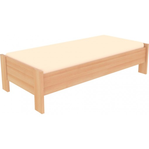 jednolůžková postel Oldřich