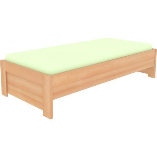 jednolůžková postel Saša
