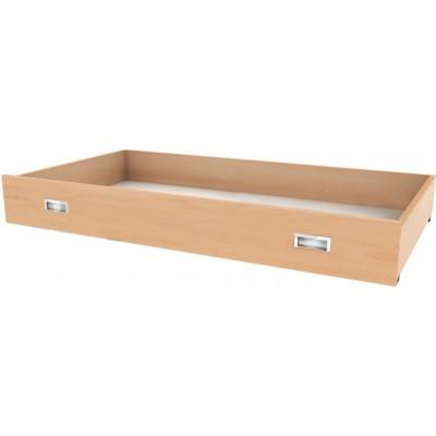 šuplík pod postel