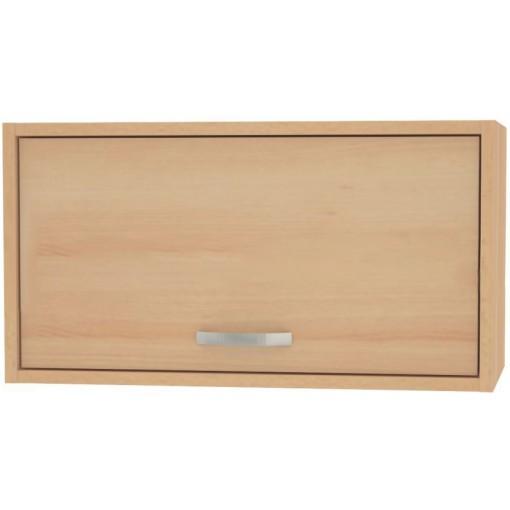 závěsná skříňka plná výklopná ZE 1