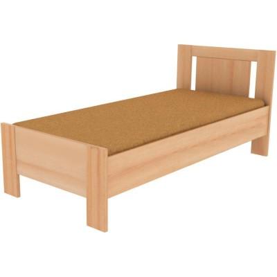 jednolůžková postel Alan