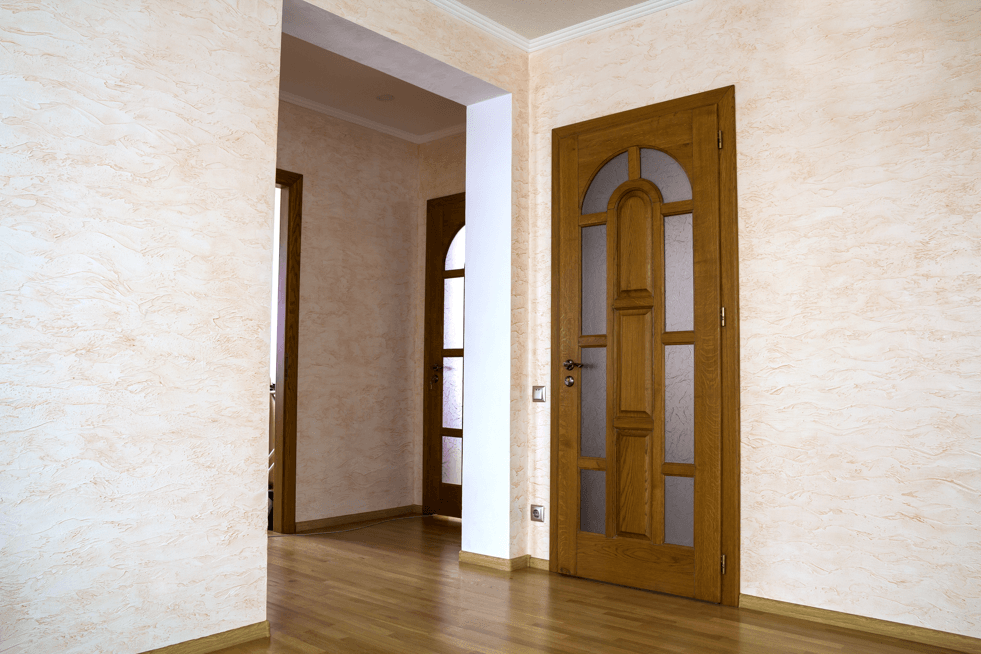 dveře na míru