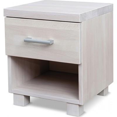noční stolek 1 zásuvka