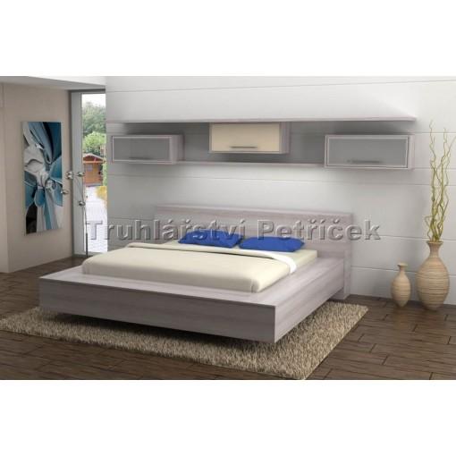 postel z lamina