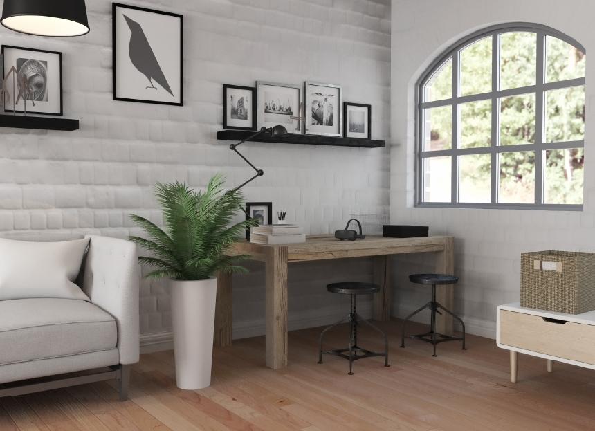 Kvalitní nábytek stůl na míru od Truhlářství Petříček